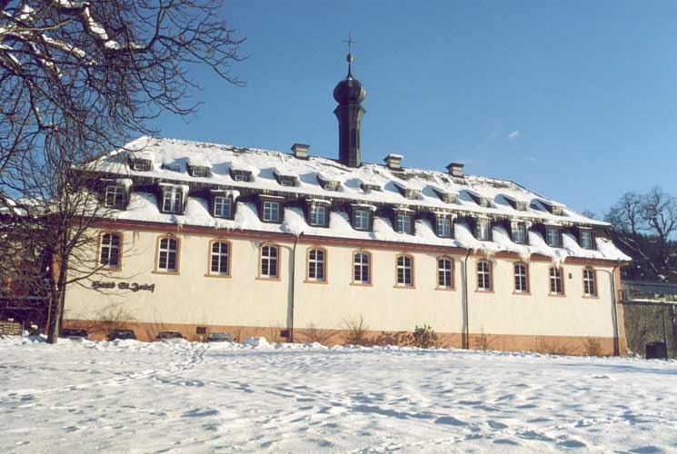 Kloster St Trudpert St Josef